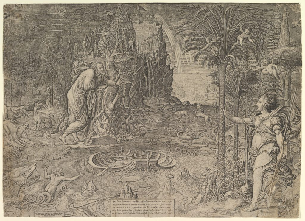Allegory of Life