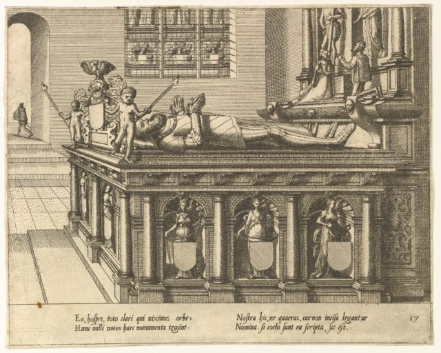 Cœnotaphiorum (17)