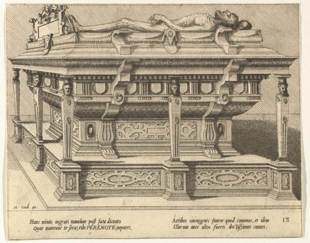 Cœnotaphiorum (18)