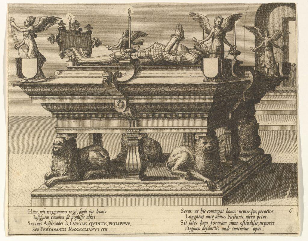 Cœnotaphiorum (6)