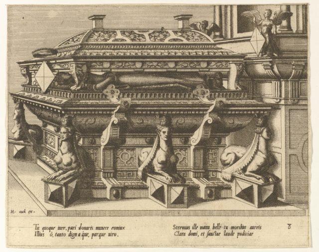 Cœnotaphiorum (8)