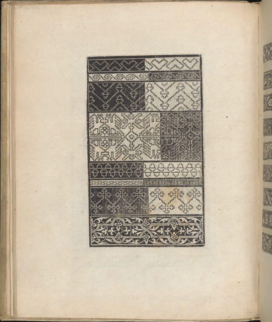 Trionfo Di Virtu. Libro Novo..., page 15 (recto)