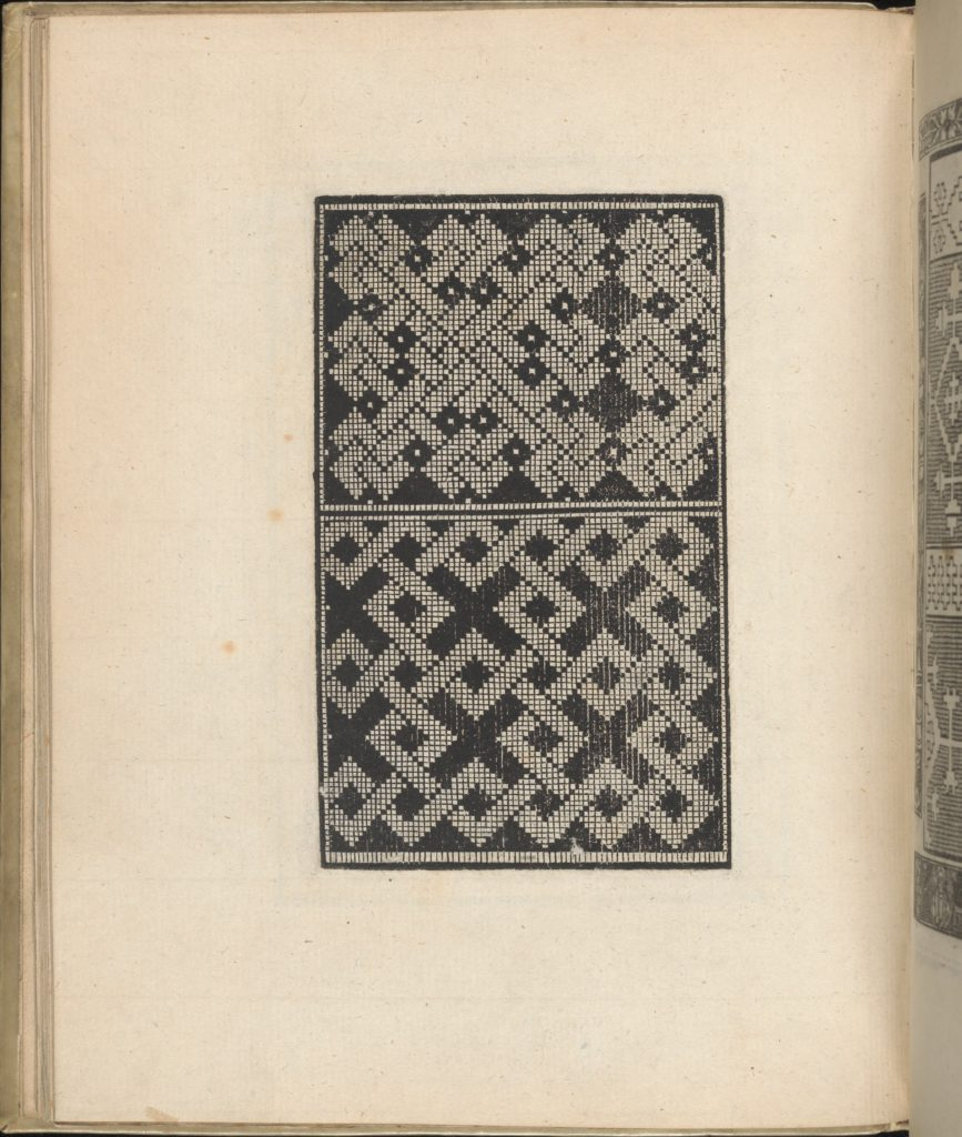Trionfo Di Virtu. Libro Novo..., page 17 (recto)