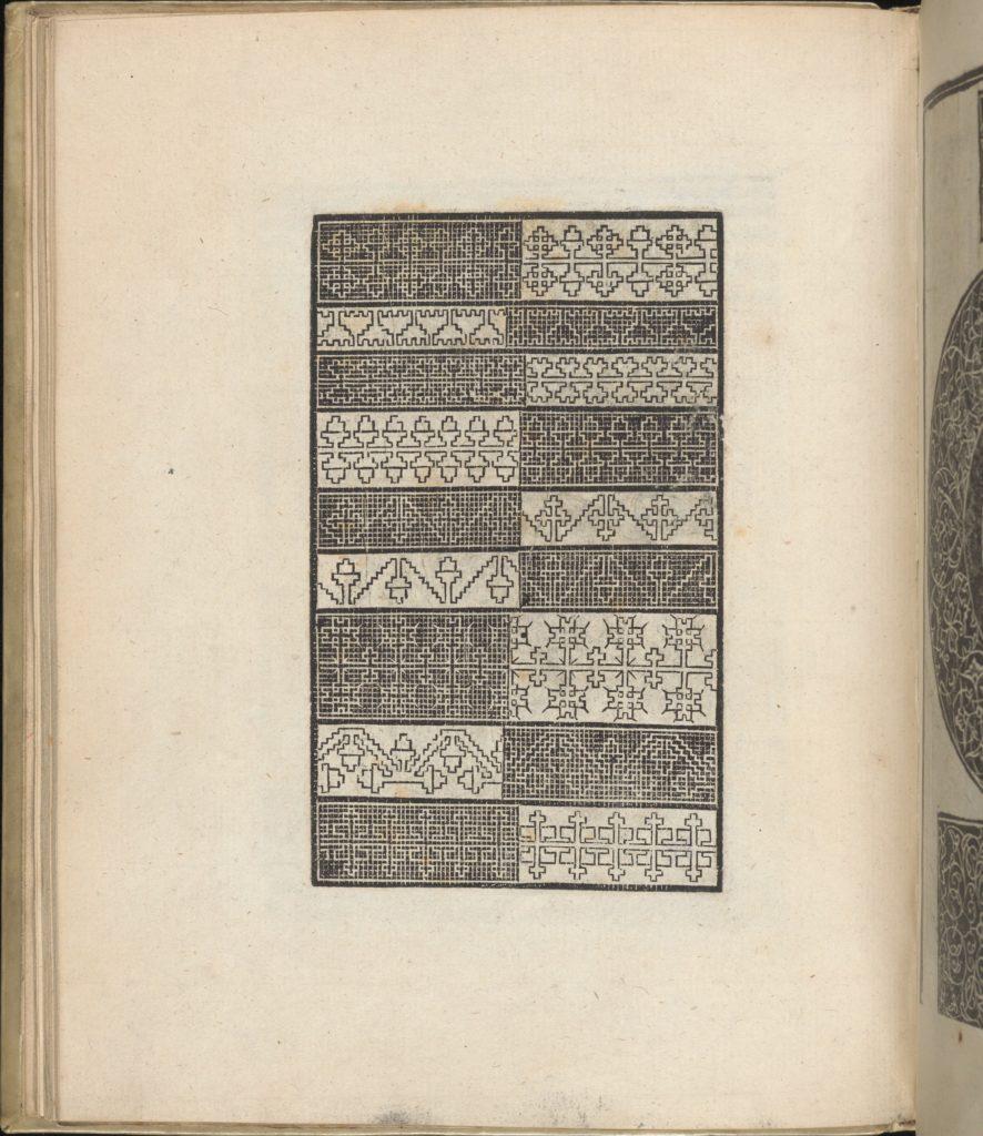 Trionfo Di Virtu. Libro Novo..., page 20 (recto)