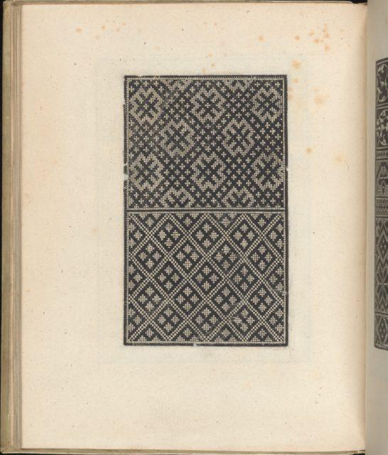 Trionfo Di Virtu. Libro Novo..., page 25 (recto)