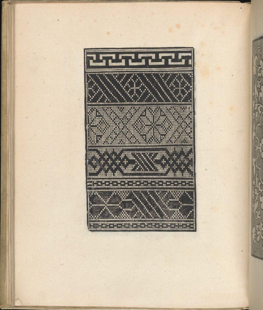 Trionfo Di Virtu. Libro Novo..., page 26 (recto)