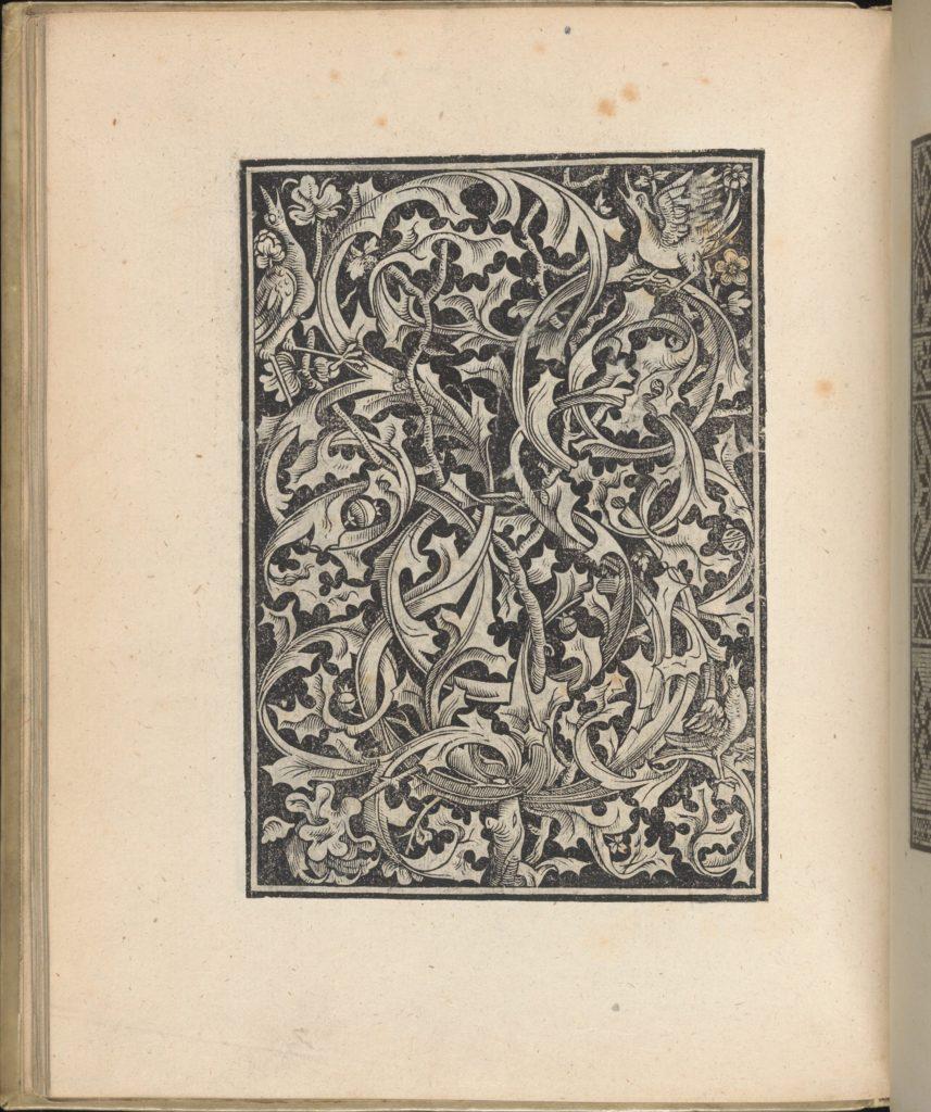 Trionfo Di Virtu. Libro Novo..., page 27 (recto)
