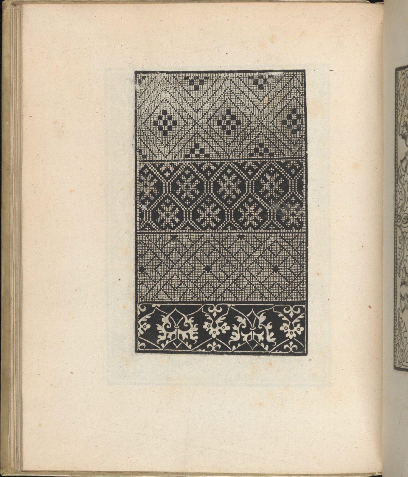 Trionfo Di Virtu. Libro Novo..., page 28 (recto)