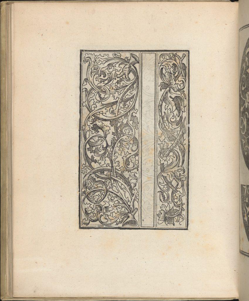 Trionfo Di Virtu. Libro Novo..., page 29 (recto)