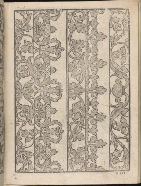 Lucidario di Recami, page 10 (verso)
