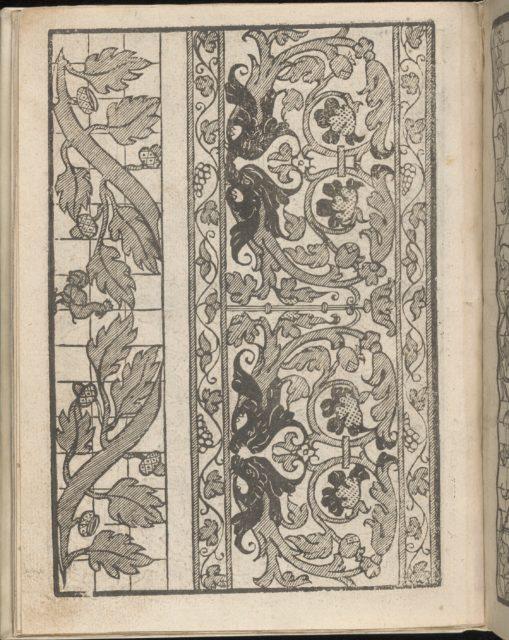 Lucidario di Recami, page 11 (verso)