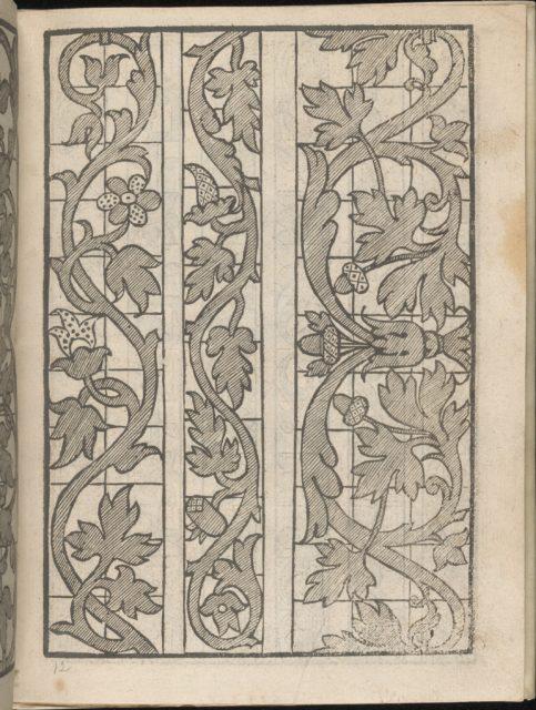 Lucidario di Recami, page 14 (recto)
