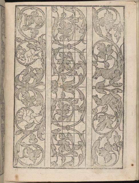 Lucidario di Recami, page 14 (verso)