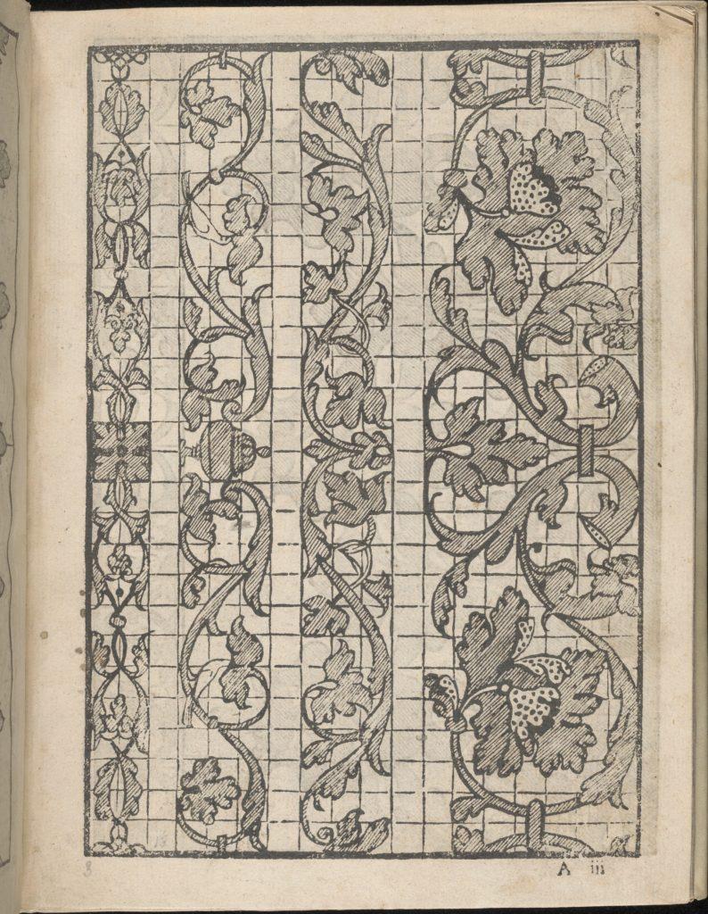 Lucidario di Recami, page 2 (verso)
