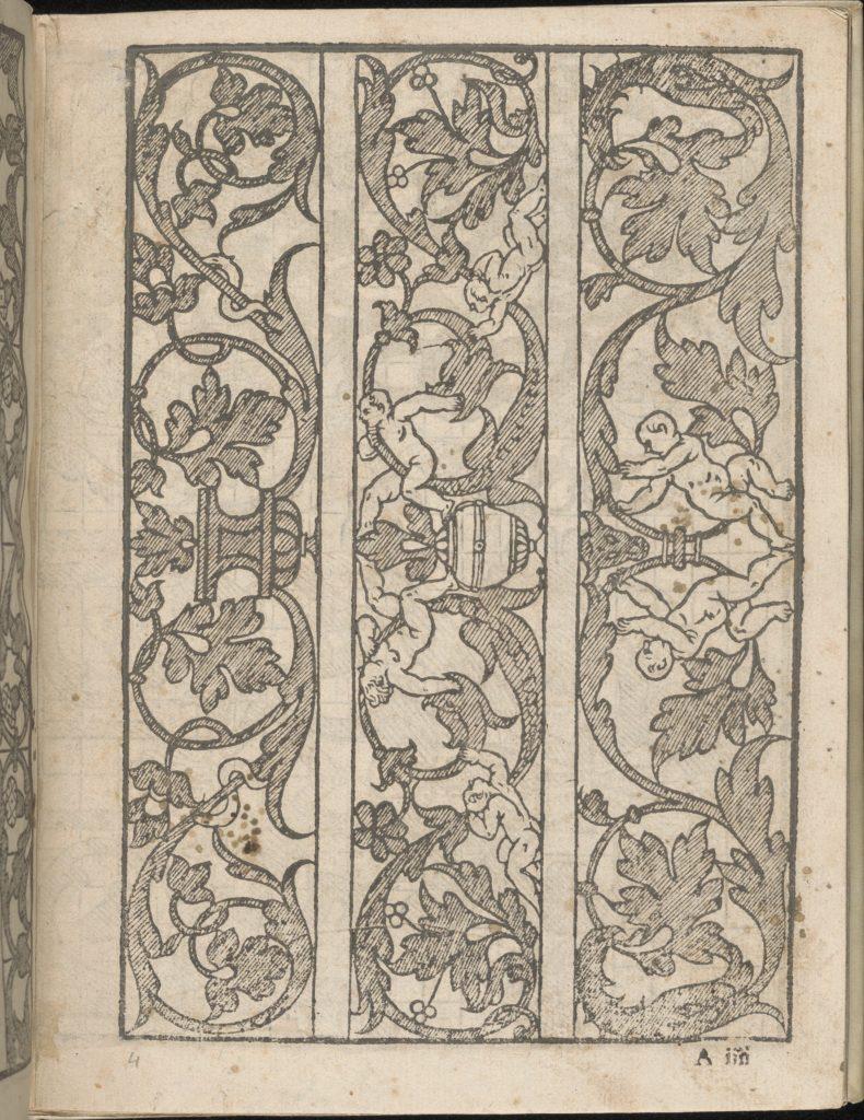Lucidario di Recami, page 3 (verso)