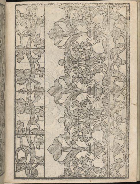 Lucidario di Recami, page 6 (recto)