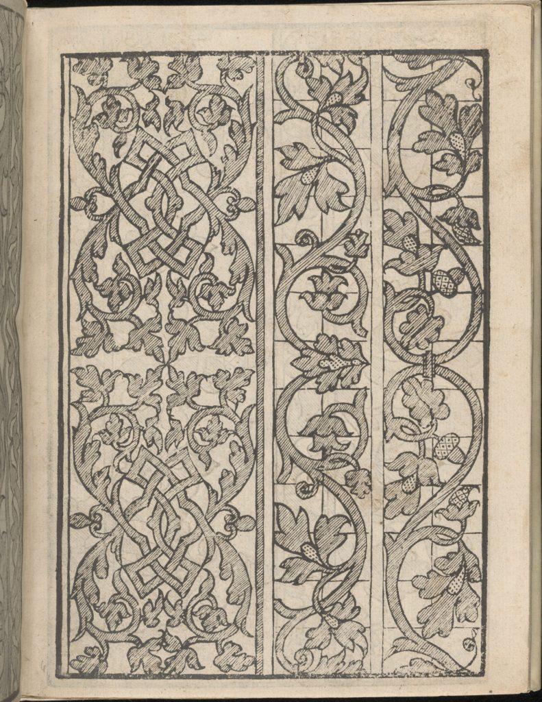Lucidario di Recami, page 7 (recto)
