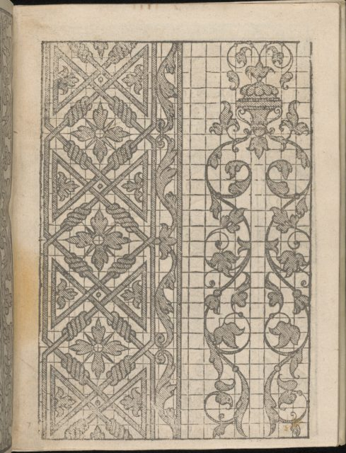 Lucidario di Recami, page 7 (verso)