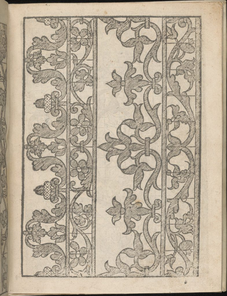 Lucidario di Recami, page 9 (recto)