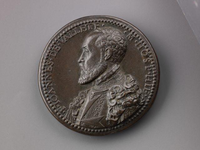 Jean Parisot de la Vallette