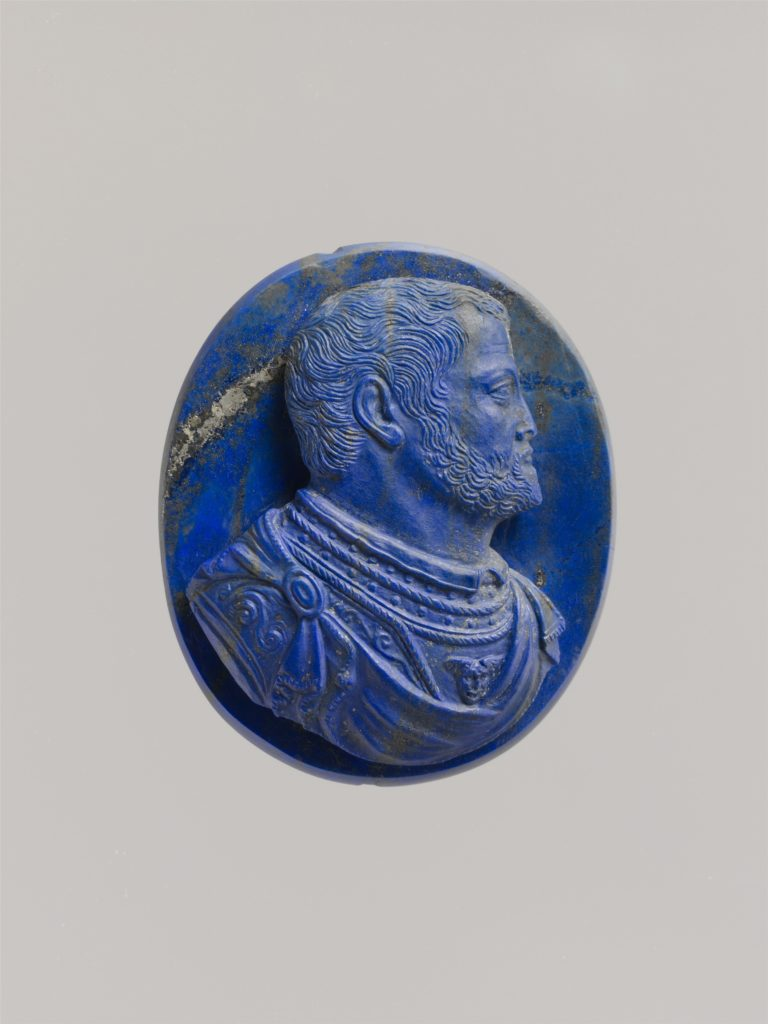 Cosimo de' Medici (1519–1574), Duke of Florence and Grand Duke of Tuscany