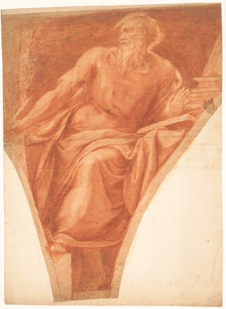 Study of St. Jerome