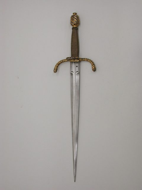 Parrying Dagger