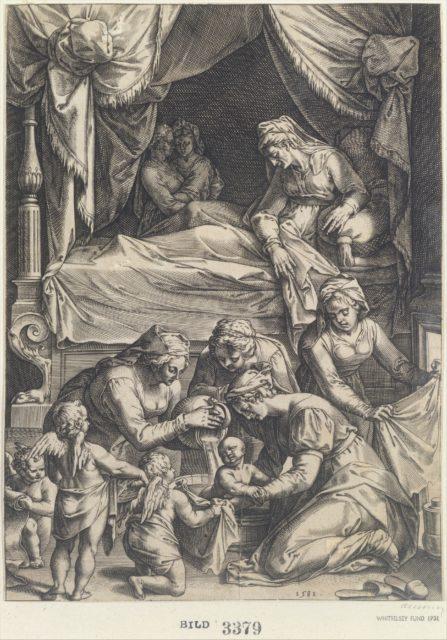Birth of the Virgin (copy)