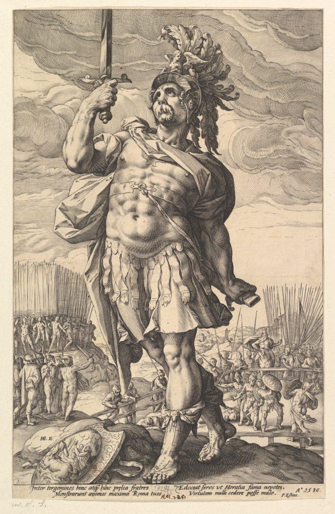 Publius Horatius