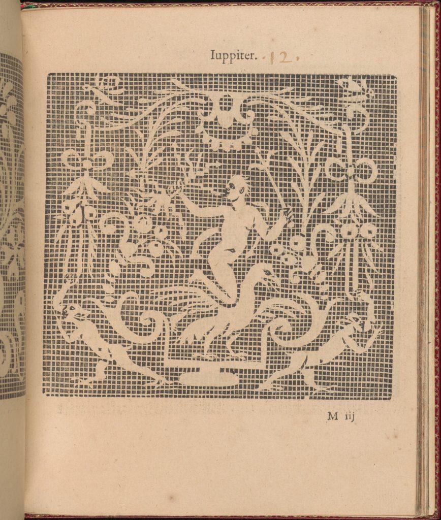 Les Singuliers et Nouveaux Portraicts... page 47 (recto)