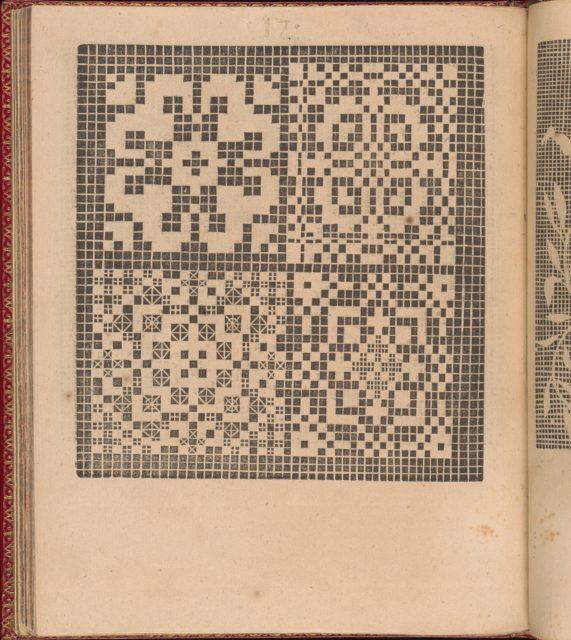 Les Singuliers et Nouveaux Portraicts... page 49 (verso)