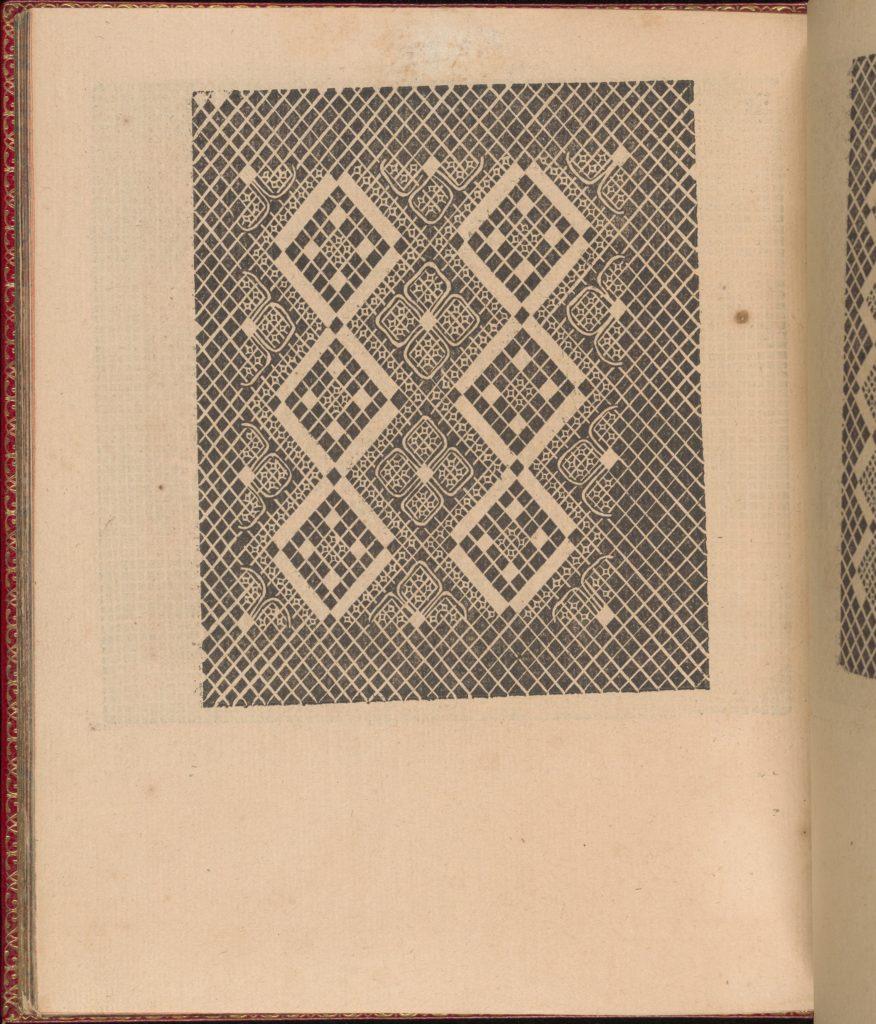 Les Singuliers et Nouveaux Portraicts... page 54 (verso)