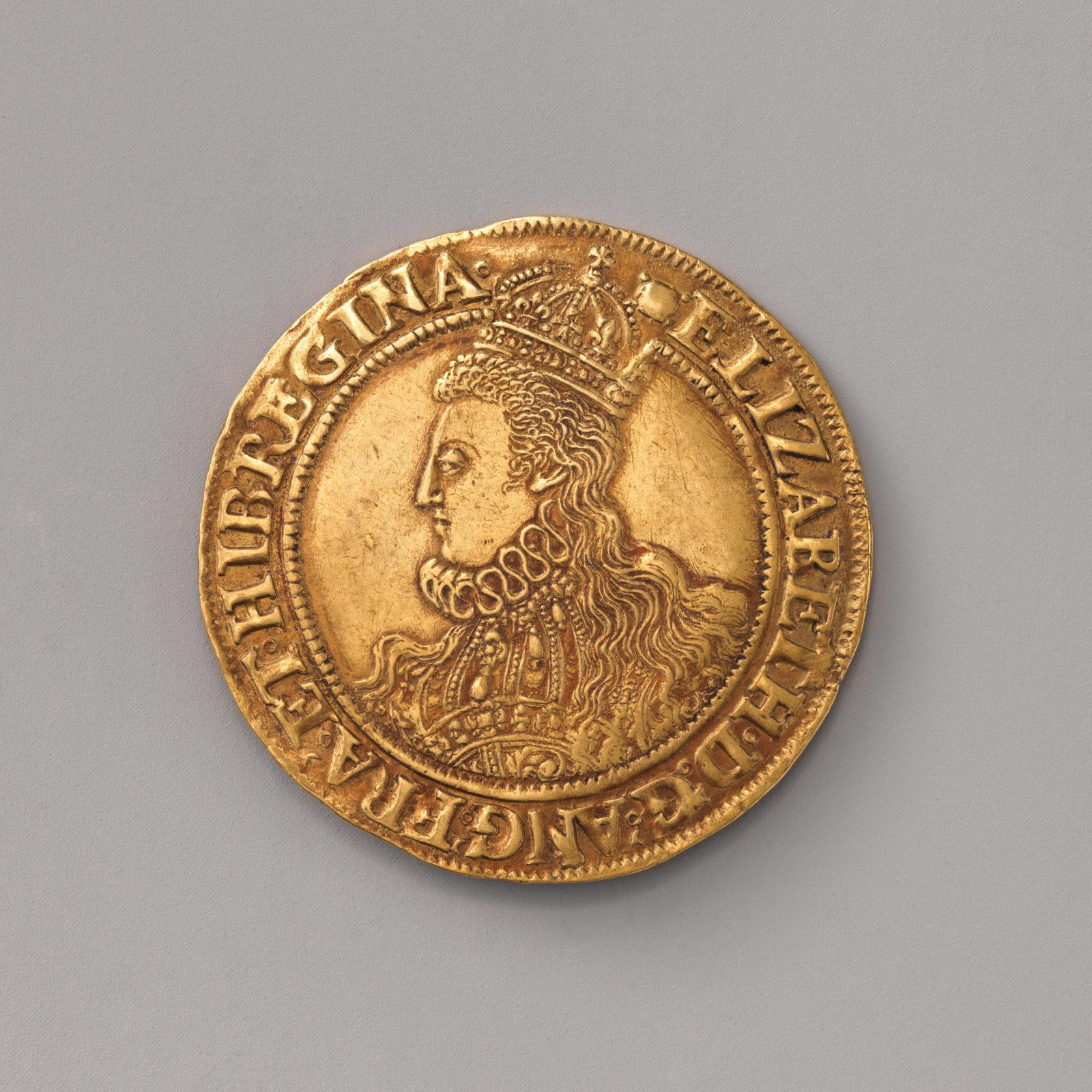 Elizabeth I (r. 1558–1603)