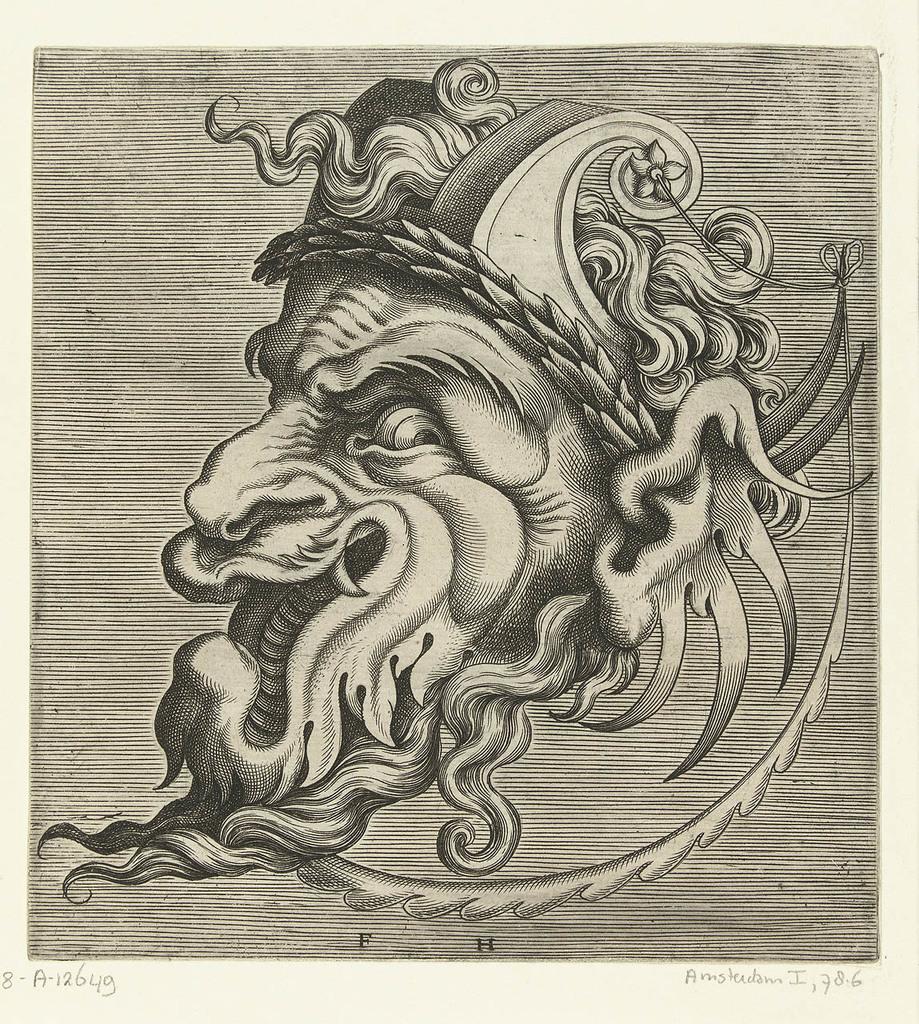 Frans Huys, Cornelis Floris, Hans Liefrinck, 1555 d