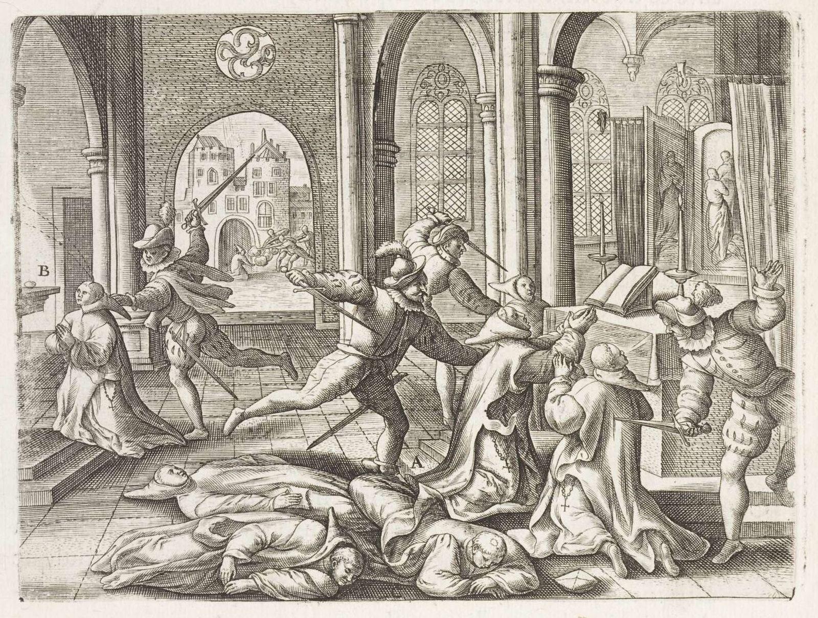 Сексуальное наказание в средние века #8