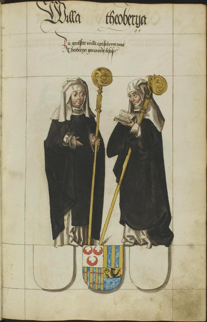 Saxony lineage e