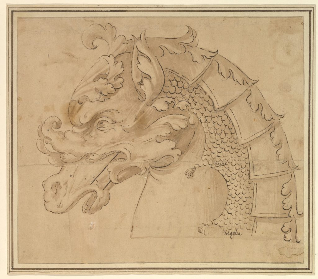 Armor Design for a Horse