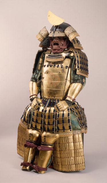 Armor (Gusoku)