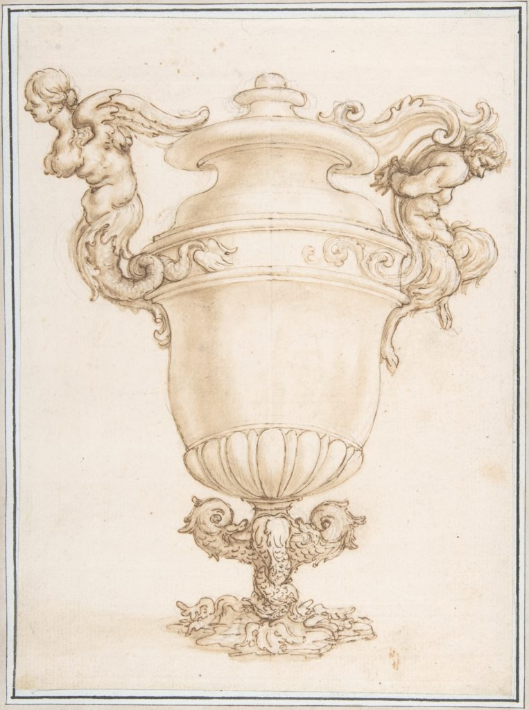 Design for an Amphora