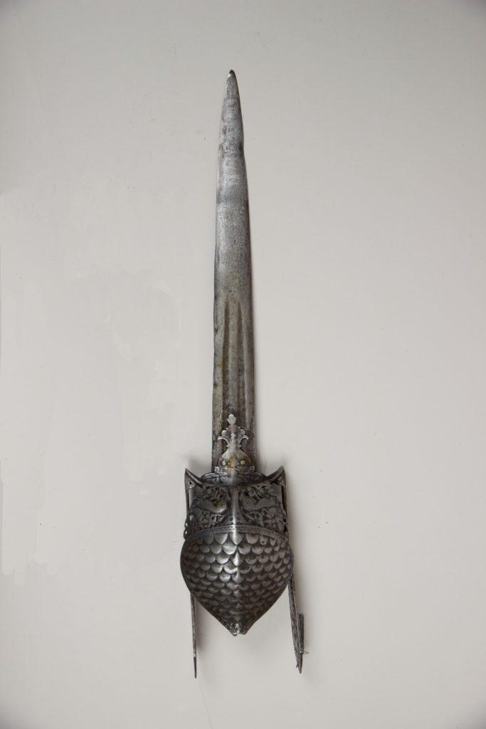 Guarded Dagger (Katar)