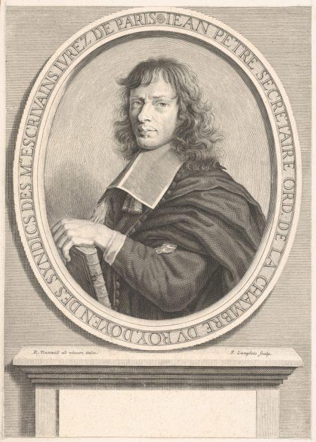 Jean Petre