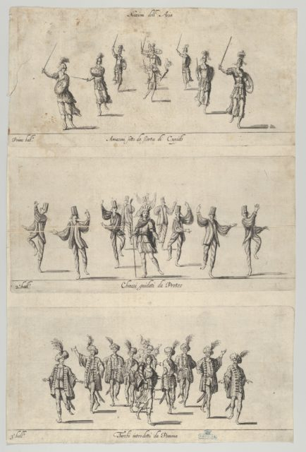 Nations of Asia ballets