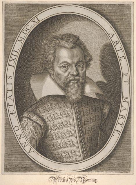 Philip de Mornay