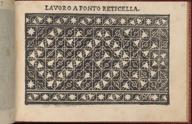 Pretiosa Gemma delle virtuose donne, page 23 (recto)