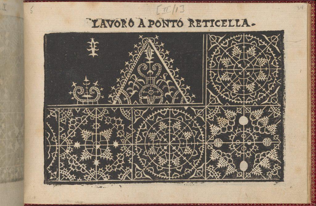 Pretiosa Gemma delle virtuose donne, page 26 (recto)