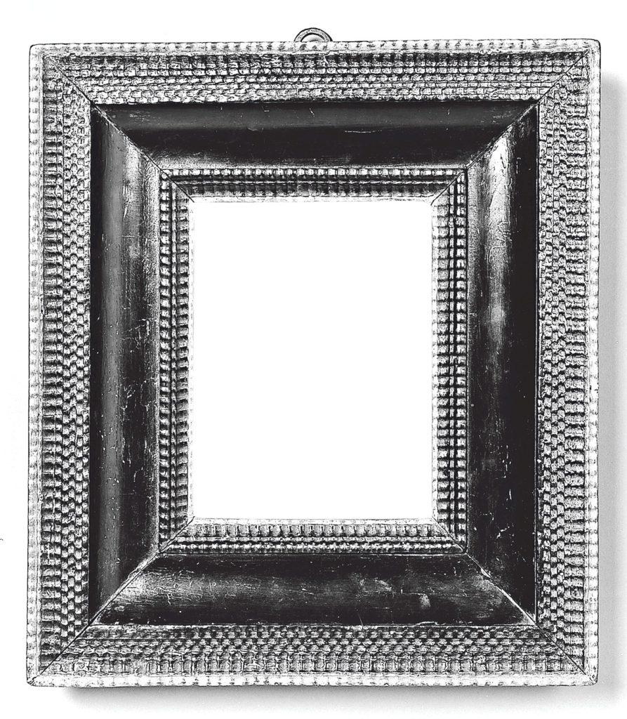 Ripple frame