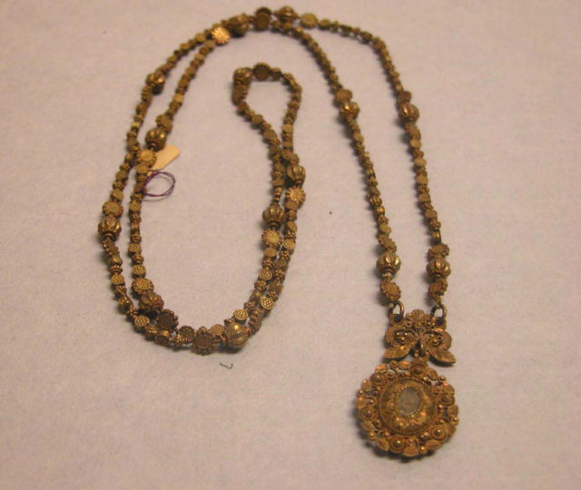 Rosary or Necklace
