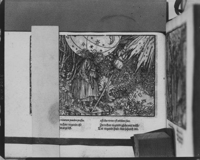 Newe Künstliche Wohlgerissene unnd in Holtz geschnittene Figuren, dergleichen niemahlen gesehen worden. Von den fürtrefflichsten künstlichsten unnd Berühmbtesten Mahlern, Reissern unnd Formschneidern. Als nemblich Albrecht Dürer, Hanß Holbeyn, ....