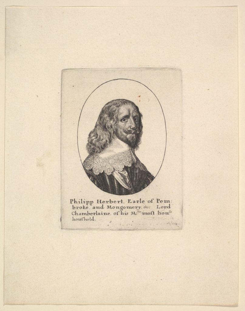 Philipp Herbert, Earl of Pembroke