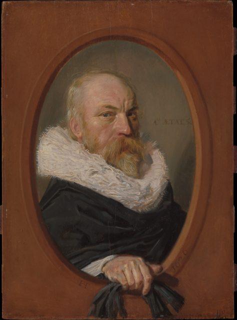 Petrus Scriverius (1576–1660)